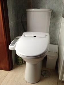Behindertengerechtes-Badezimmer, Baño accesible, Accessible bathroom,