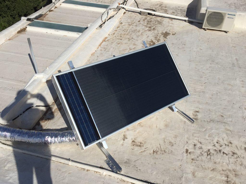 Men At Work Fuerteventura Lanzarote Grammer Solar Lüften und Heizen